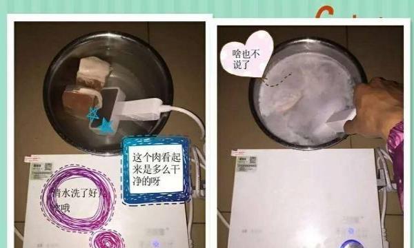 菜宝宝洗菜机,去农残、降激素、灭病菌、去污染,让每