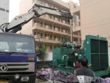 东莞发电机回收公司 专业发电机回收价格