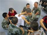 武穴全封闭叛逆孩子学校有多少老师- 好未来励志教育