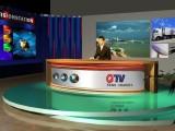 天影视通虚拟演播室高清真三维虚拟演播室系统