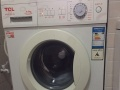 TCL滚筒洗衣机出售