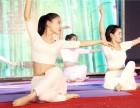 郑州瑜伽培训哪家好瘦腰的最快方法是什么瑜伽资深教练