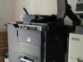 设备更新,底价转让京瓷8000i打印机一台
