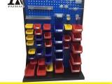 扬州五金工具架L型单面固定物料整理架展示架