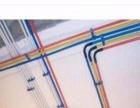 专业网络布线、办公室工位布线、弱电改造 水晶头安装