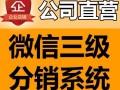 湛江市最好的微分销系统软件 一元夺宝限时抢购等