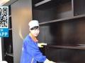 城市管家工程保洁是针对公司单位外墙清洗幕墙清洗等工