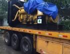 日本小松柴油发电机800KW柴油发电机出售