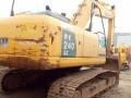 小松220-8二手挖掘机出售转让