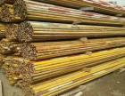 白城二手架子管 扣件 工字钢大量批发出售