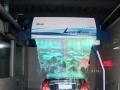 新型无接触电脑洗车机 镭豹360洗护一体机