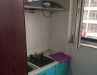 月租房 三个月起租 月600 屋里家具家电全