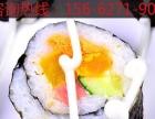 开个日本寿司店挣钱