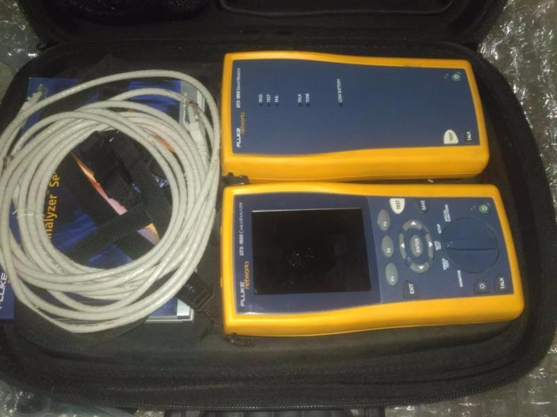 二手DTX-1800测试仪低价出