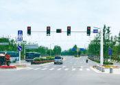 江苏交通信号灯供应厂家怎么样-哪里有交通信号灯