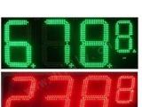 户外单红LED广告数字显示屏