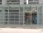 石家庄专业安装维修自动门地簧门玻璃门自动门