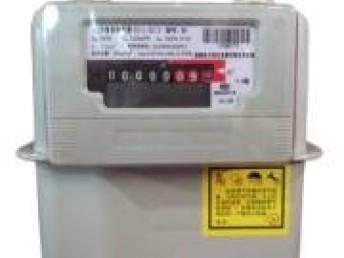 智能燃气表家用IC卡物联网煤气表