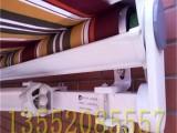 加强型伸缩棚 折叠雨篷铝合金豪华曲臂遮阳篷 电动伸缩蓬