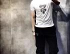 哪里有杜嘉班纳短袖T恤衫高仿男装货源批发微商货源零售