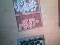 出售木制可折叠棋盘 中国象棋 世界象棋