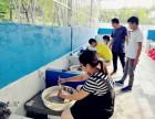 看了几个地方了,中秋节还是武汉乐农湖畔更有意思一点