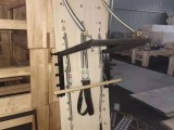 普拉提器械廠家白楓木5件套禪柔壁掛普拉提器械