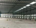 同安独门独院带产权钢构厂房3500平 带大面积空地