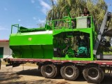 厂家租售 边坡绿化客土喷播机 草籽喷播机