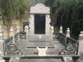风水宝地齐孝陵陵园,打造淄博较美公墓