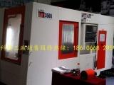 台湾原装LH500卧式加工中心/台湾丽驰双工位卧加/襄阳销售中心