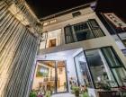 广西涠洲岛民宿设计公司 美誉设计