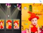 容桂百天儿童摄影会有几种表情?