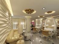 合肥婚纱影楼店面装修如何设计能让影楼大放异彩