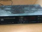 SONY索尼CDP一55CD机