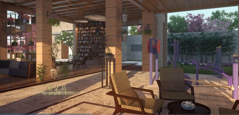 金域世家高品质住宅 精装修带车位 首付3成 买房可落户