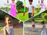 普通 彩带球 健身缤尚彩虹球批发 创意新奇特 儿童玩具厂家 45