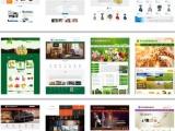哈尔滨东方科技建网站15年、免费设计网站方案