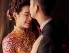 深圳新娘跟妆化妆师婚纱礼服租赁年会团体妆