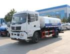 北京5吨9吨12吨15吨园林绿化洒水车价格报价