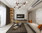 重庆全案设计 龙湖春森彼岸 现代风格装修设计