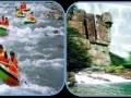 天目山漂流+天目大峡谷一日游