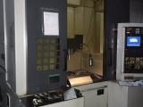 转让日本森精机高速加工中心NV4000DCG