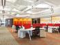 银川办公室装修设计|现代简约的风格激发头脑风暴
