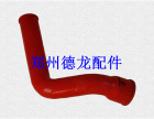 武汉市硚口陕汽德龙X3000事故车配件多少钱?