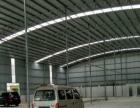 出租高新区全新标准钢结构厂房1500方