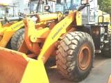 河源二手裝載機柳工 30鏟車