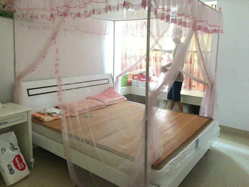 麻章南亚郦都 装修三房 业主回老家盖房子急卖
