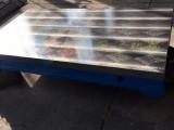 铸铁检测平台 检测平台 检测工作台 检验平台厂