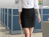 2014春夏季新款西装裙职业裙定做 女半身裙定做 包臀短裙子订做
